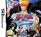 Bleach The 3rd Phantom (Nintendo-DS)