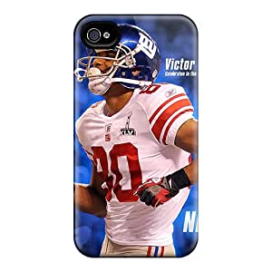 For Iphone 4/4s Protector Cases New York Giants Phone Covers