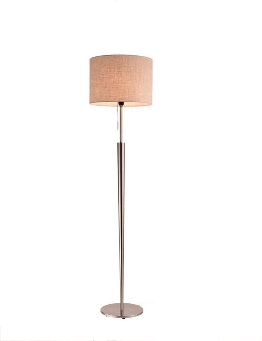 BODENLEUCHTE, Kontinentales Eisen Einfache Moderne Kreative Persönlichkeit Vertikal Stehleuchte Wohnzimmer Schlafzimmer Studie Stehleuchte Wirkungsgrad: A +++