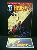 Hellboy Comic (Premiere Edition)