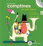 """Afficher """"Les Premières comptines des p'tits lascars"""""""