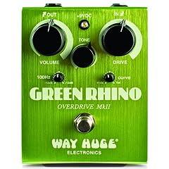 WAYHUGE GREEN RHINO