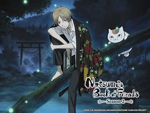 Natsume's Book of Friends - Season 2 (English Subtitled)