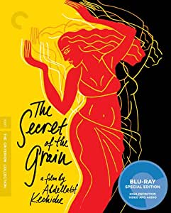 The Secret of the Grain (The Criterion Collection) [Blu-ray]