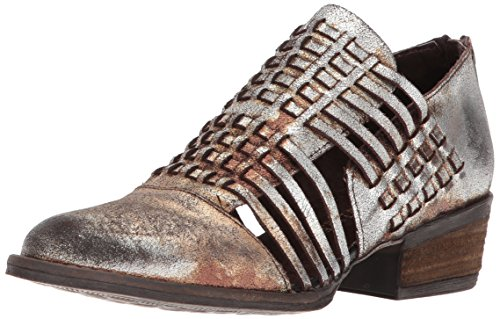 Very Volatile pewter Sandal Carmine Women's Heeled Tn0WFrx6n