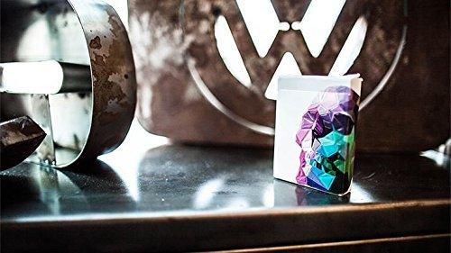 Memento Mori Playing Cards by Murphy's Magic Supplies, Inc. by Murphy's Magic Supplies, Inc.