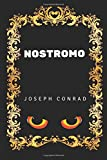 Image of Nostromo: By Joseph Conrad - Illustrated