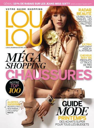 french language magazine subscriptions