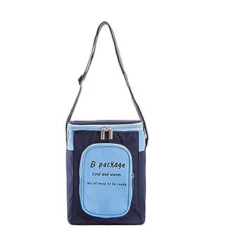 Amazon.com: Viaje portátil bebé calentador de biberones ...