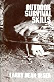 img - for Outdoor Survival Skills (4th Edition) book / textbook / text book