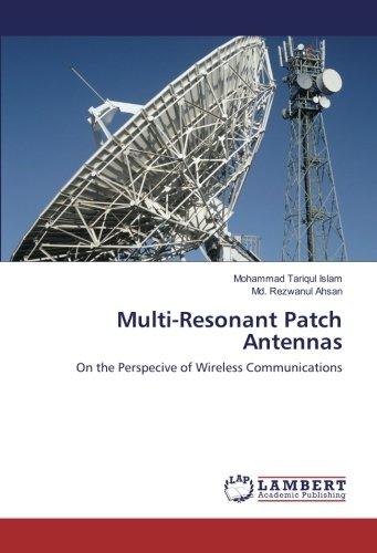 Islam, M: Multi-Resonant Patch Antennas: Amazon.es: Islam ...