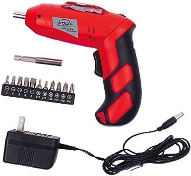 Amazon.com: Apollo Precision Tools DT1036, destornillador ...