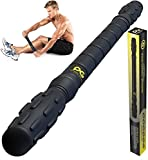 Muscle Roller Stick Pro, The Best Self Massage Tool, Relieve Sore Muscles, ...