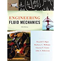 Engineering Fluid Mechanics 10E + WileyPlus Registration Card