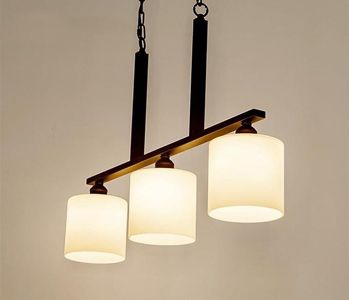 Modern techo Comedor Iluminación de techo lámpara - Lámpara ...