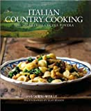 img - for Italian Country Cooking: The Secrets of Cucina book / textbook / text book