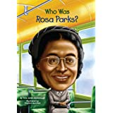 Who Was Rosa Parks? (Turtleback School & Library Binding Edition)