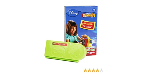 Amazon.es: Giro CX0806 - Cartucho Cinexin Mickey Mouse Club House ...