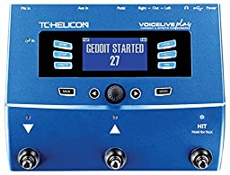 TC Helicon 996356011 VoiceLive Play