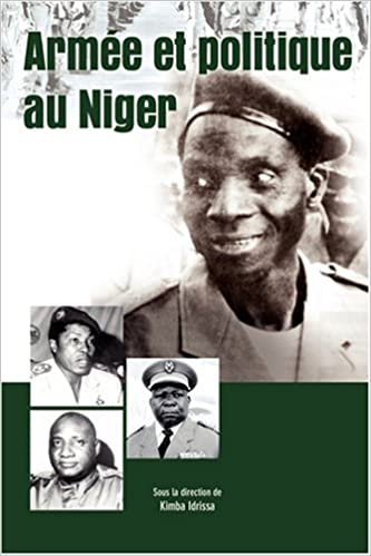 Livre gratuits Armee Et Politique Au Niger epub, pdf