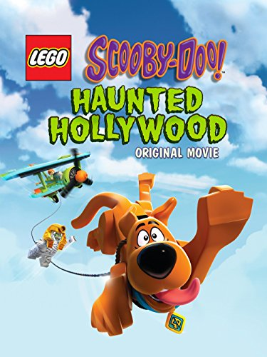 Lego Scooby-Doo: Haunted (Old Halloween Movies For Children)