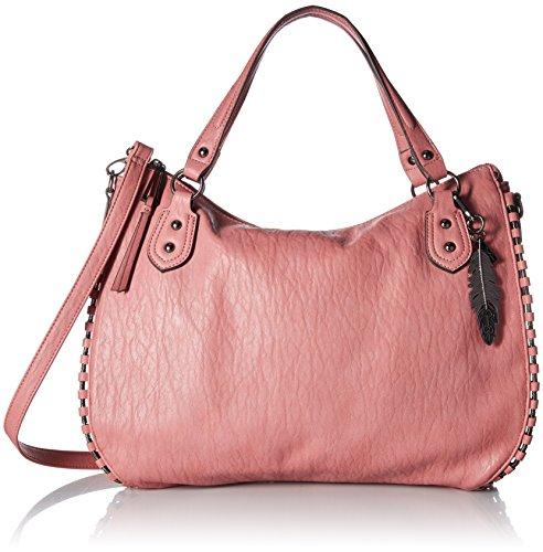 Jessica Simpson Pink Handbag - 3