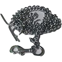 Suraj Chain Smart Doggie Heavy Weight Dog Chain With Brass Hook, 152Cm X 350Gm