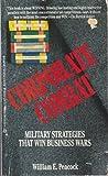 Corporate Combat, William E. Peacock, 0425091104