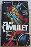 The Amulet, Michael McDowell, 0380405849