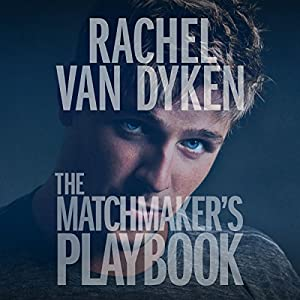 The Matchmaker's Playbook Hörbuch