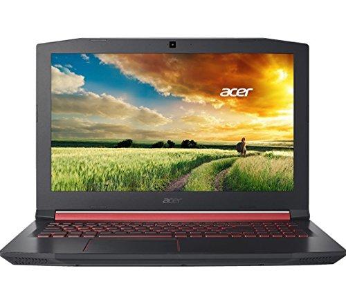 Acer Nitro 5 Laptop Intel Core i5-8300H 4GHz 8GB Ram 1TB HDD Windows 10 Home (Renewed)