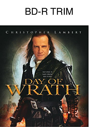 Day of Wrath [Blu-ray]
