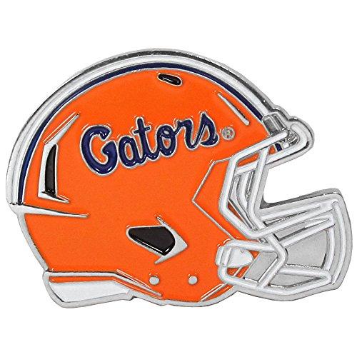 NCAA Florida Gators Large Helmet Ball Marker (Florida Gators Helmet Decal)