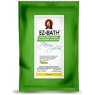 Antibacterial & Heavyweight Washcloths, Unscented (8 Sheets-24 Packs)