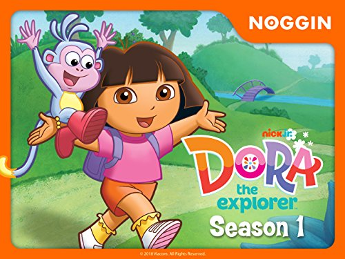 : Dora the Explorer Season 1