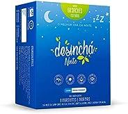 Desinchá Noite (60 sachês), Desinchá