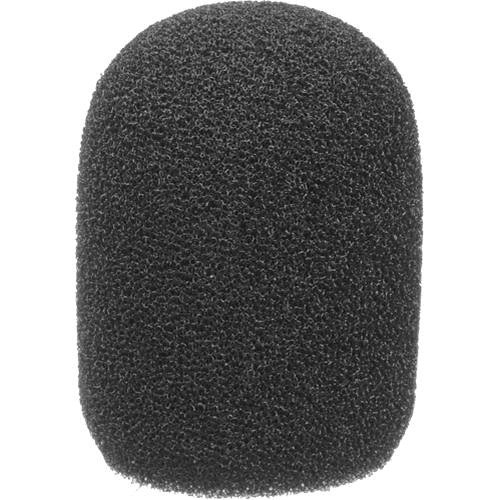 Auray WLF-012 Foam Windscreen For 1/2'' Diameter Microphones by Auray (Image #2)