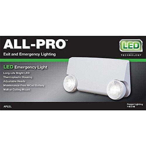 Cooper Lighting Led Emergency Light