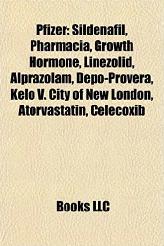 Buy Pfizer: Sildenafil, Pharmacia Book Online at Low Prices