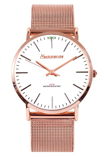 Reloj de mujer Neckmarine NKM535MP20
