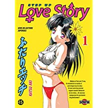 Step up Love Story T01 (French Edition)