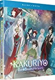 Kakuriyo: Bed & Breakfast for Spirits - Part Two [Blu-ray] -  Jad Saxton, Christopher Wehkamp