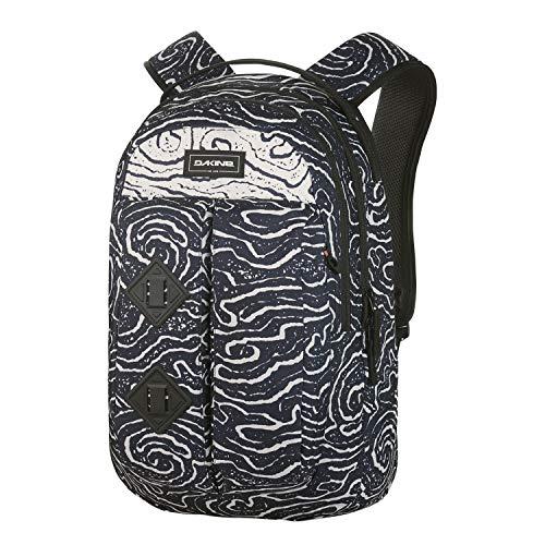 - Dakine Mission Surf 25L Backpack Lava Tubes, One Size