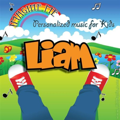 Liam's Personalized Happy Birthday Song (Leam) Personalized Happy Birthday Song