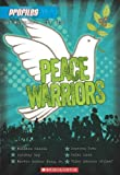 Peace Warriors, Andrea Davis Pinkney, 0545518571