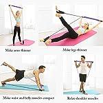 Barra-di-Pilates-Barra-di-Banda-a-Lunga-Resistenza-Barra-di-Pilates-Portatile-Bastone-da-Palestra-Yoga-Barra-per-Esercizi-Pilates-Trainer-Asta-Fitness-con-Passante-per-Allenamento-Bodybuilding