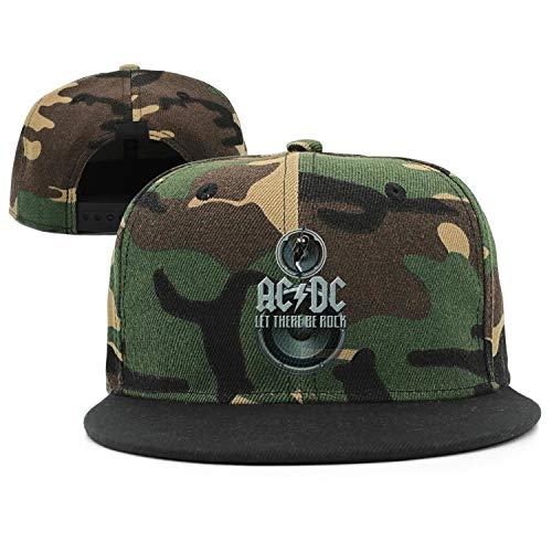 Unisex Coolest Athletic hat Curved Snapback Cotton Baseball Cap