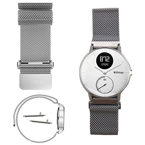 Magnetic Milanese Stainless Magnet Withings