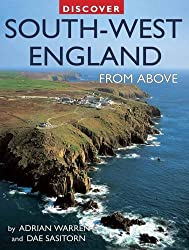 Discover South-West England from Above (Discovery Guides)