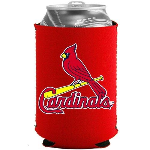 Louis Cardinals Mlb Bottle - 8